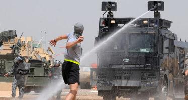 Almeno 511 manifestanti uccisi in Iraq, Hrw: «Lo Stato appalta la repressione»