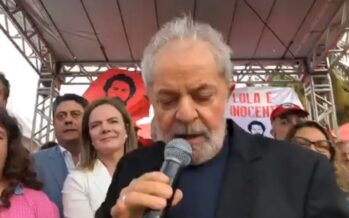 Torna Lula e i brasiliani ricominciano a sperare
