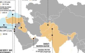 """L'Italia e l'Iraq. Una guerra """"profumata"""" di bugie"""