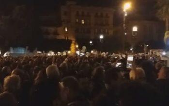 Manifestazione delle sardine, anche a Palermo il movimento dilaga