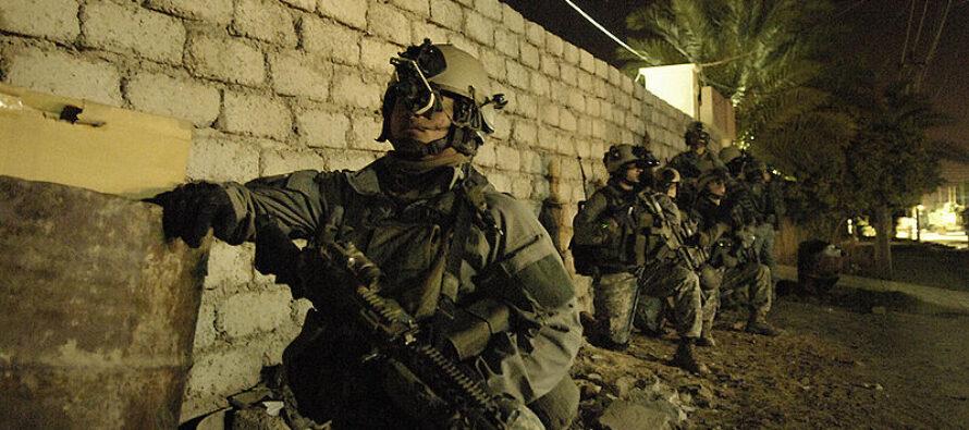 L'Isis rivendica l'ordigno di Kirkuk. E fa strage in Siria