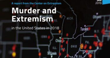 Stati Uniti, aumentano razzismo e attentati terroristici dell'estrema destra