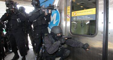 Repressione in Brasile, Bolsonaro vuole tornare alle leggi della dittatura