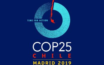 COP25, Time for action. Il clima tra ambizioni e rischi «greenwashing»