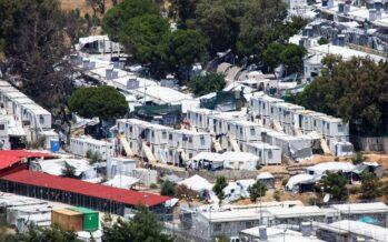 Natale a Lesbo, tra i ventimila rifugiati del campo di Moria