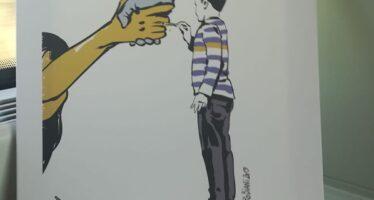 Il carcere è ancora scuola di violenza. Intervista a Pietro Ioia