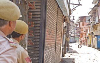 India. Il governo Modi in difficoltà, la rivolta si estende