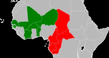 Francia/Africa. Macron abbandona il franco «coloniale» e lancia l'Eco