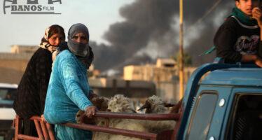 Rojava. Intervista al co-presidente del PYD Sahoz Hesen