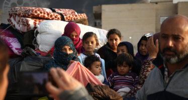 Nuova offensiva turca in Rojava: Il ruolo di USA e Russia