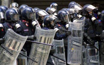 Polizie. L'Italia ben sopra la media europea per spese e addetti