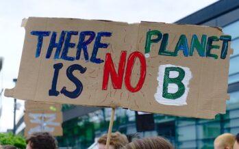Clima.I Fridays for future contro il piano di gasdotto in Sardegna