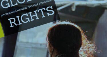 Online il nuovo numero di Global Rights magazine dedicato al Rojava