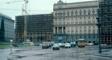 Mosca, attentato alla Lubianka: morti due attentatori e un agente