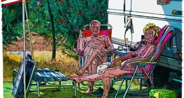 La retraite et le paradis sur terre