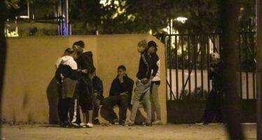 Spagna.Razzismo e granate sul centro dei minori migranti a Madrid