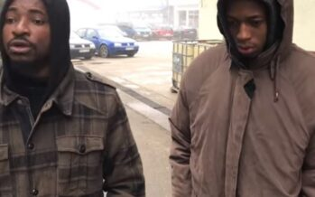 Studenti nigeriani in Croazia per un torneo, deportati di notte dalla polizia
