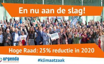 Sentenza dell'Aia sul clima. Il governo olandese deve ridurre le emissioni
