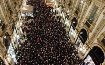 I sindaci d'Italia con Liliana Segre: «Lasciamo l'odio ai vili da tastiera»