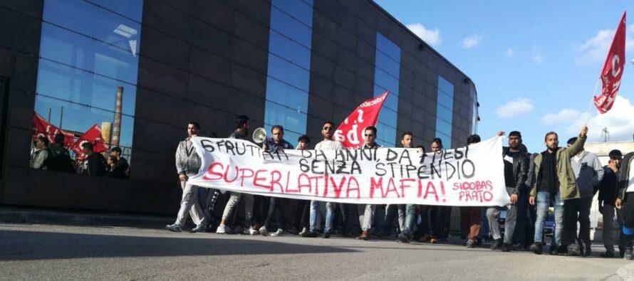 Reato di Solidarietà.«Solidarietà a chi sciopera», due ragazze multate a Prato