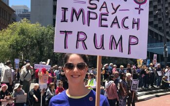 USA. Mentre Twitter lo blocca, i democratici vogliono l'impeachment di Trump