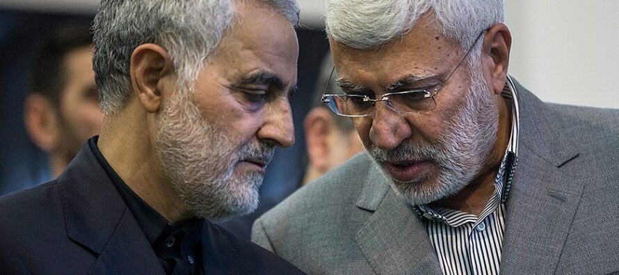 Estados Unidos / Irán: cartas remitidas al Consejo de Seguridad de Naciones Unidas sobre sus recientes acciones militares