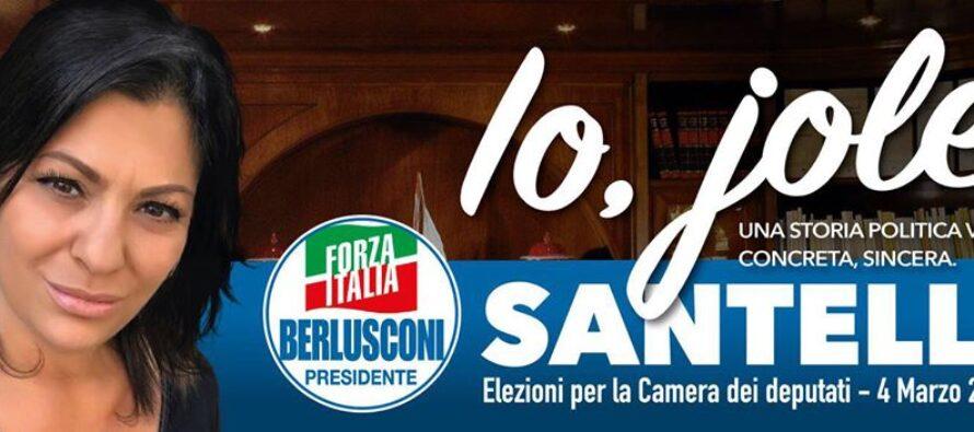 Calabria, crollo di 5 Stelle e PD, vince Jole Santelli con Forza Italia