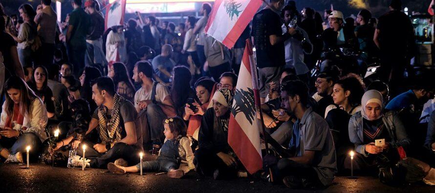 Il Libano alla fame, aumentano i suicidi mentre crescono le pressioni Usa
