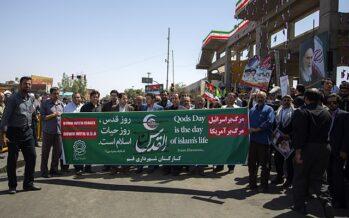 In Iran tutti contro gli USA, il Pentagono inserito tra le organizzazioni terroristiche