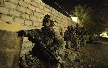 Iraq.Dopo l'omicidio di Soleimani, Baghdad caccia i marines USA