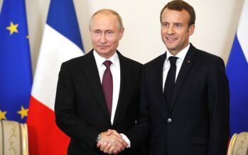 Russia e Francia concordano il veto agli Usa all'Onu