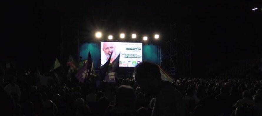 Stefano Bonaga: «Sardine, cittadinanza attiva per battere il populismo»