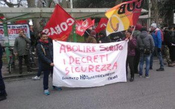 Un'altra bocciatura dei decreti sicurezza di Salvini dei giudici della Consulta