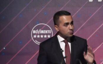 5 Stelle. Luigi Di Maio si dimette, ma accusa: «Il nemico è nel Movimento»