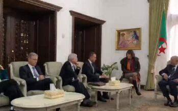 L'Italia senza una politica estera e messa nell'angolo