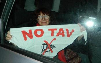 Dopo l'arresto di Nicoletta Dosio, una campagna per la grazia