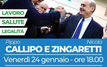 Ilario Ammendolia: «Basta eroi, alla Calabria serve una vera alternativa»