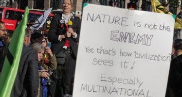 Intervista a Extinction Rebellion: «Salviamo il pianeta dall'ecofascismo»