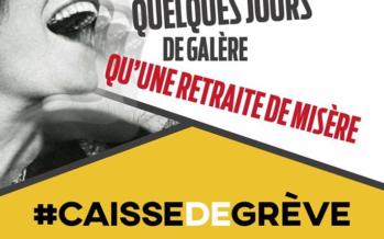 Pensioni in Francia, il lungo sciopero che manda in tilt il governo