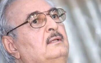 Guerra in Libia. Dopo Sirte, il generale Haftar punta su Misurata