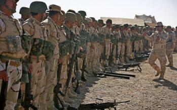 Escalation in Iraq, arrivano 750 marines USA
