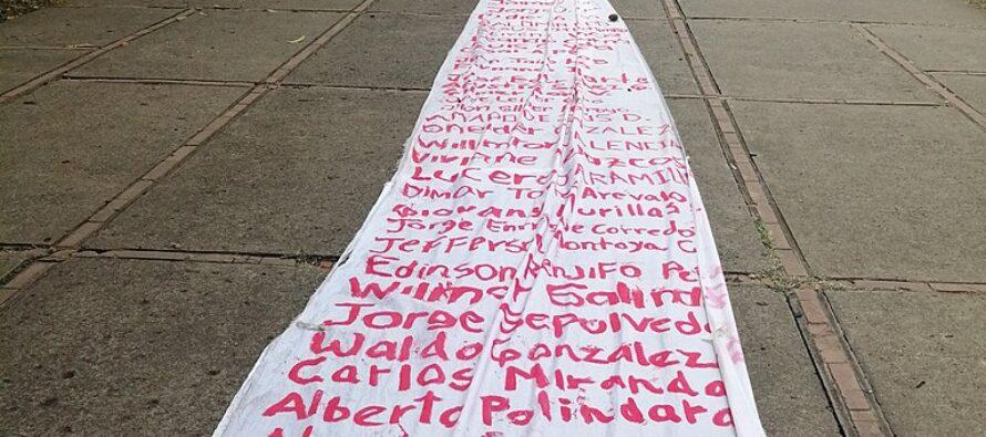 Colombia, l'era Duque è mortale: già 19 omicidi di attivisti nel 2020