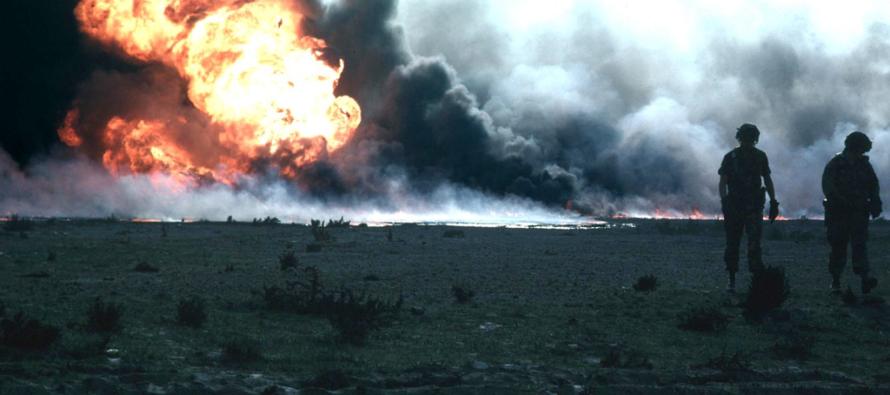 Libia.Prova di forza dell'uomo forte, Haftar blocca le esportazioni di greggio