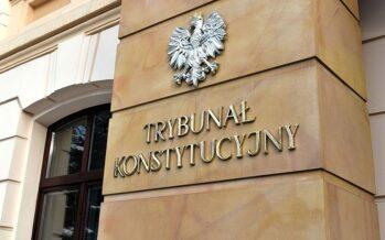 Polonia.A Varsavia la marcia di giudici e avvocati contro il governo