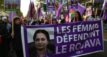 Outrage – and More Outrage …Lest we forget Hevrîn Khalaf
