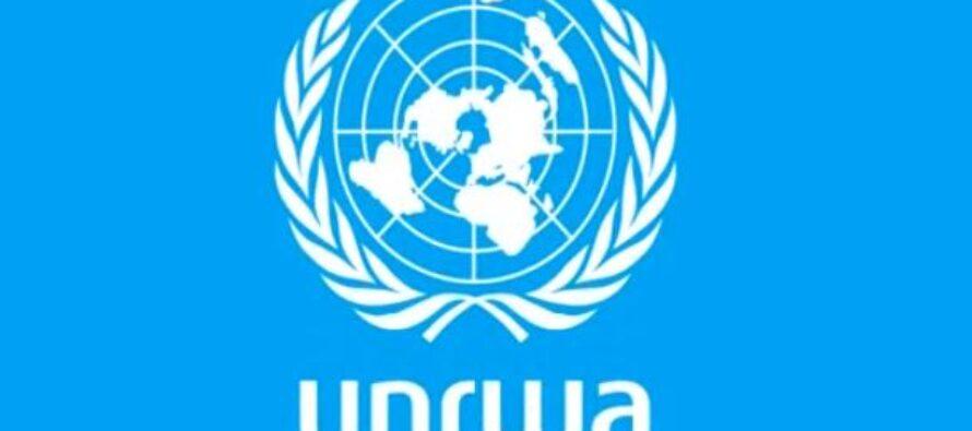 Profughi palestinesi.Pressioni Usa e Israele per interrompere i fondi Unrwa