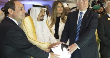 L'omicidio Khashoggi e i dittatori buoni