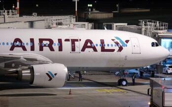 Crisi Air Italy, 1450 licenziamenti, ma si spera nell'ipotesi Qatar-Regione