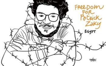 Arresto di Patrick Zaki. L'Italia continua gli affari a Egypt 2020 e non ritira l'ambasciatore