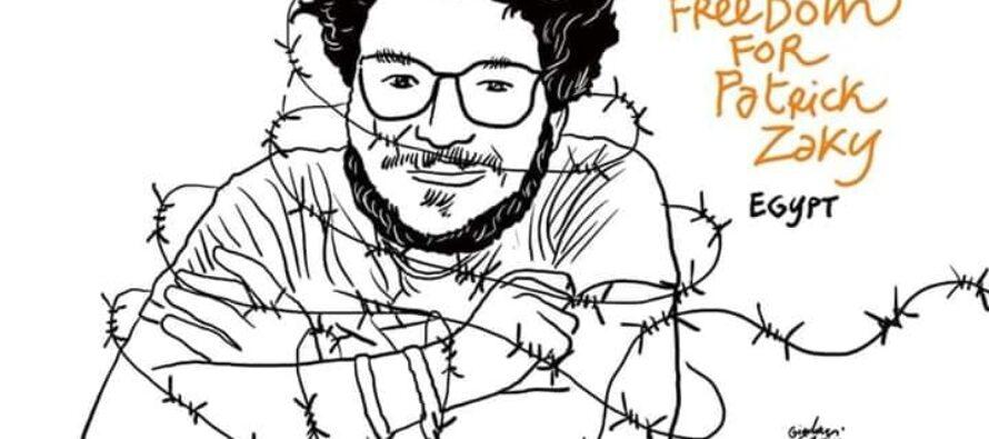 Egitto. Patrick, attivista e studente a Bologna arrestato al Cairo: «Torturato»
